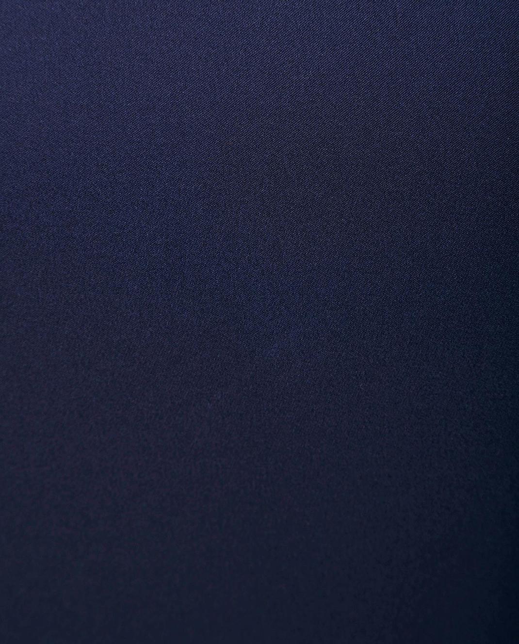 Allude Топ из шелка 18283000 изображение 5
