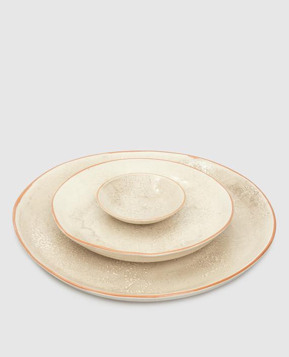 Столовый набор из керамики hover
