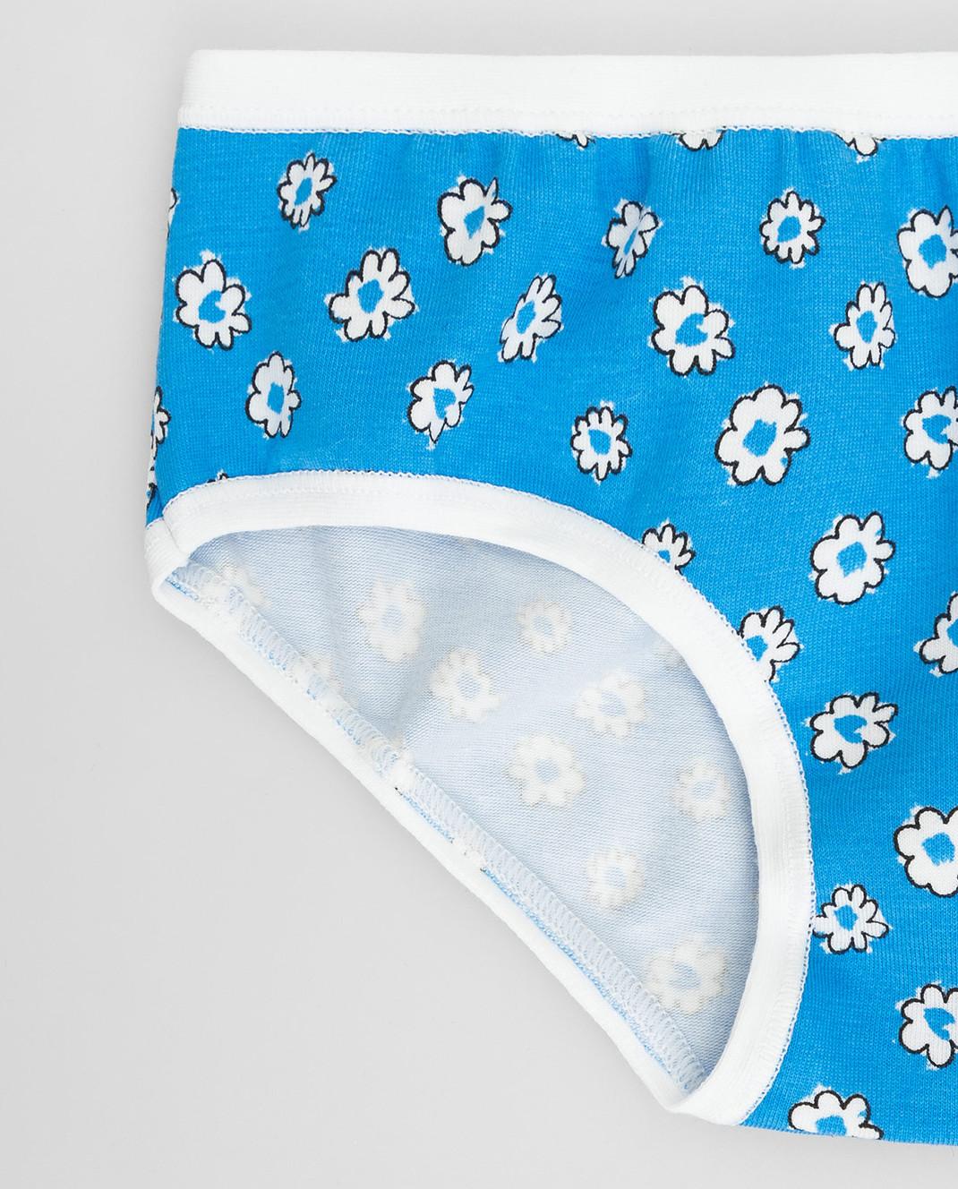 RiminiVeste Детские синие трусики изображение 3