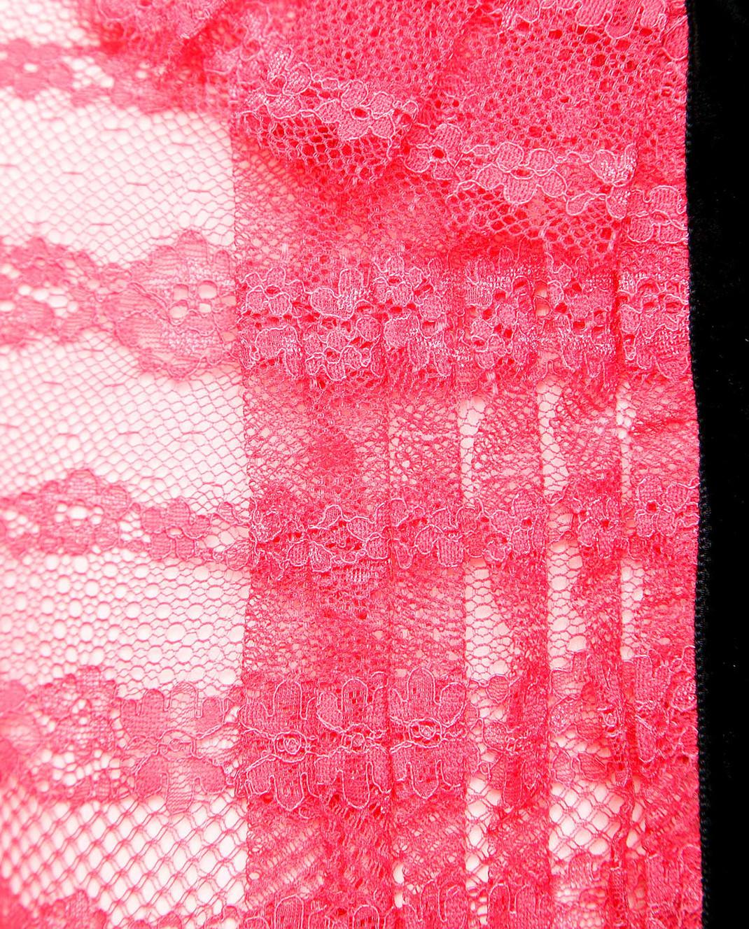 Philosophy di Lorenzo Serafini Розовое платье A04647123 изображение 5