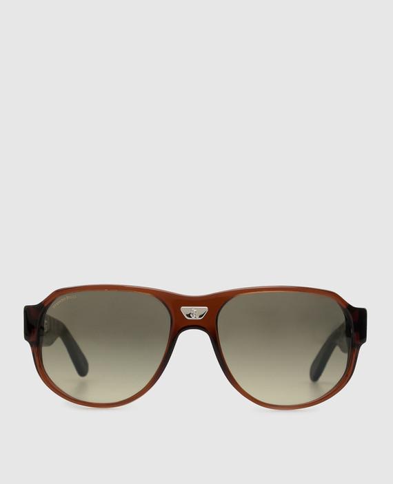 Солнцезащитные очки ручной работы