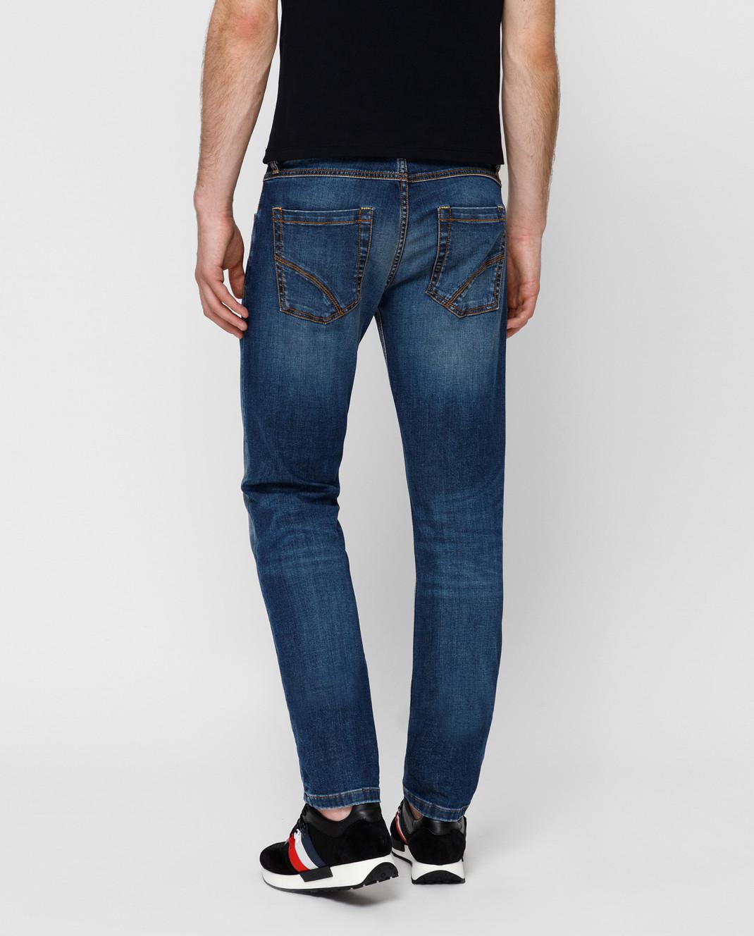 Fradi Синие джинсы 192JYF512182 изображение 4