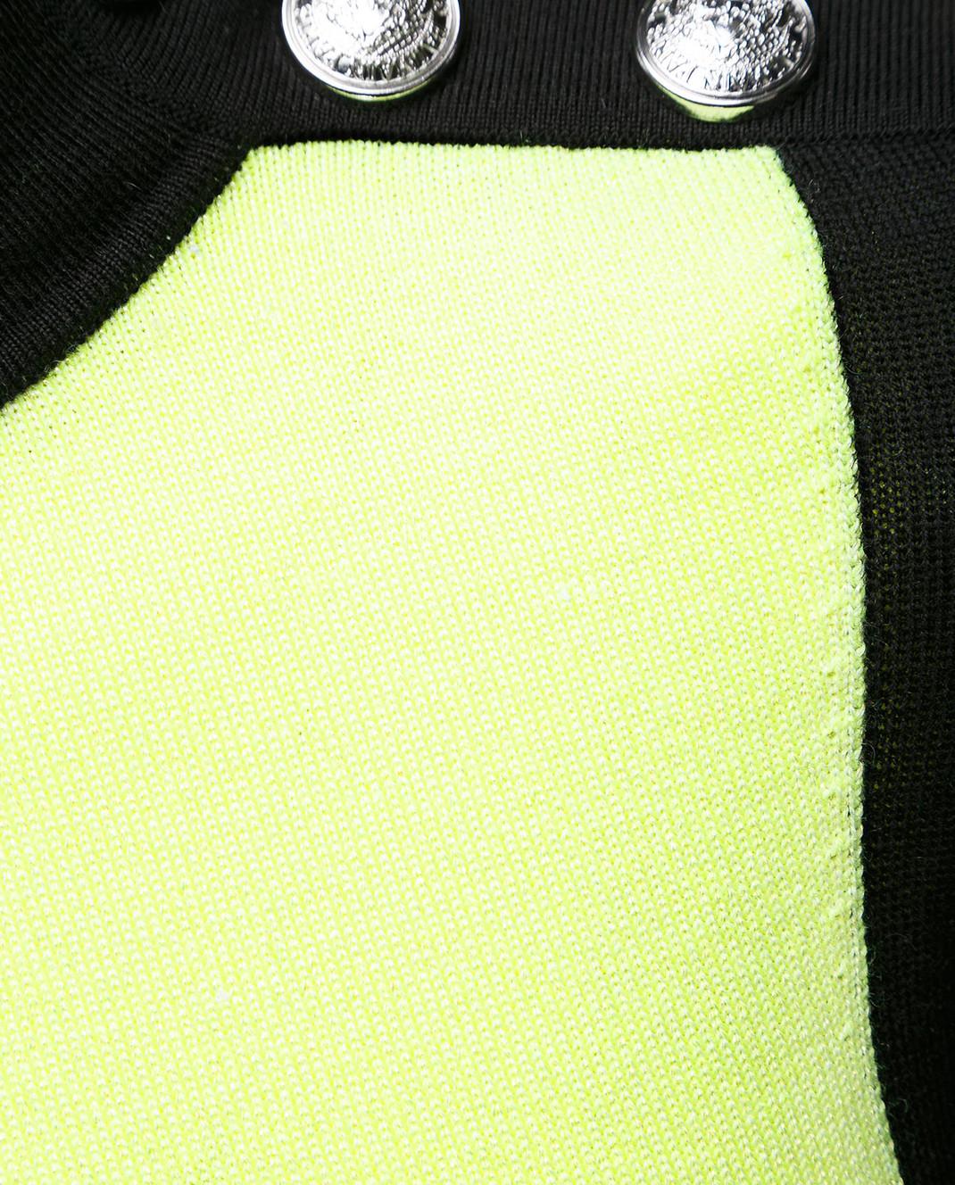 Balmain Неоновый гольф PF03568 изображение 5