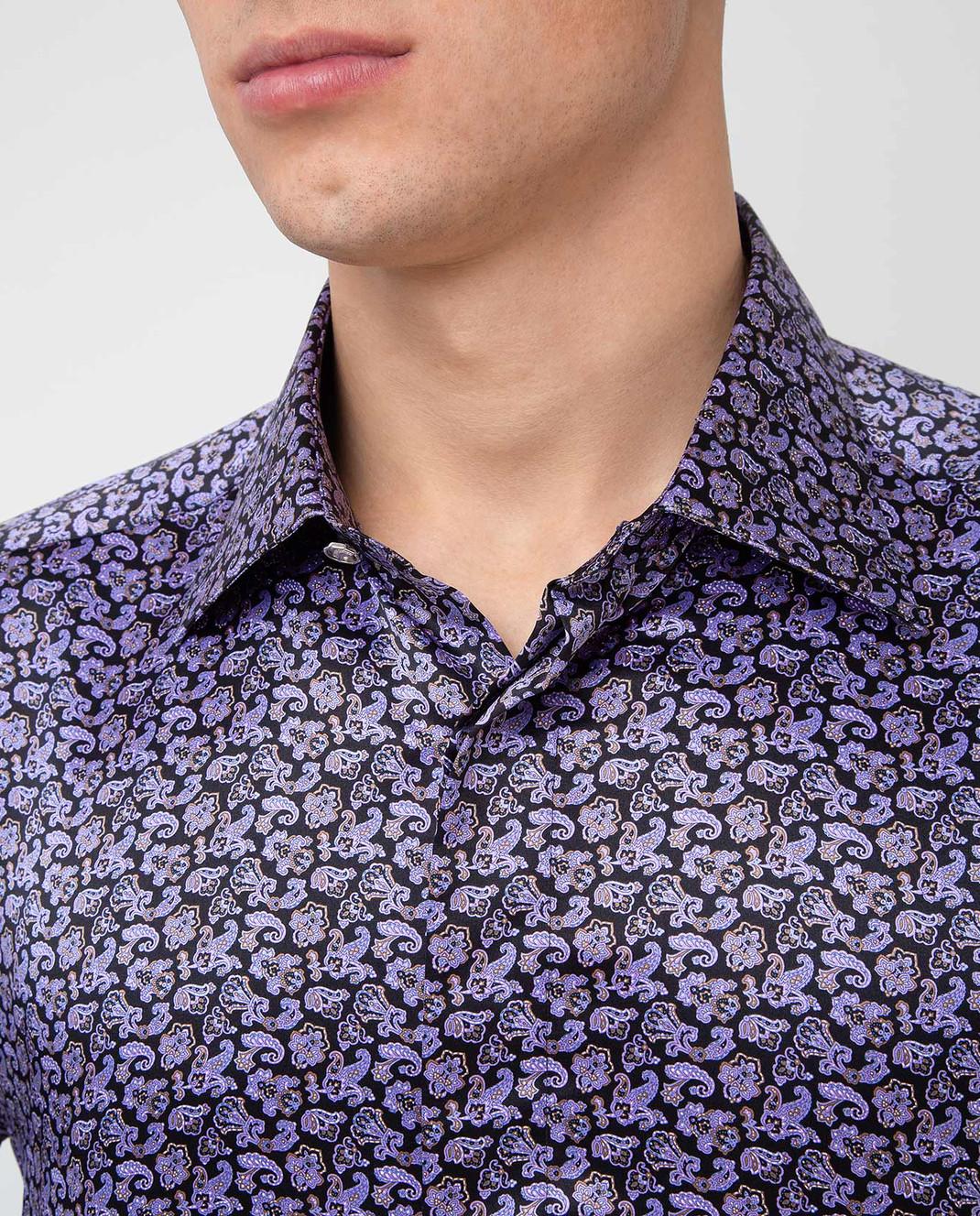 Stefano Ricci Рубашка из шелка SP002053 изображение 5