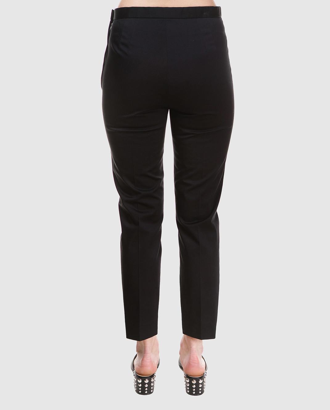 Marc Jacobs Черные брюки M4007166 изображение 4
