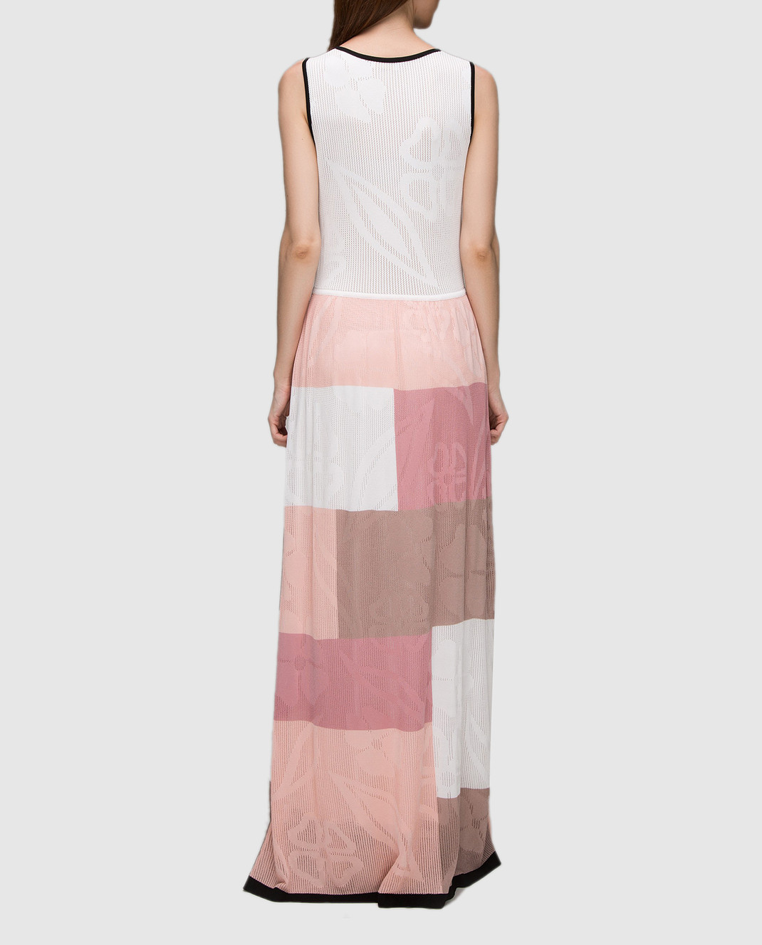 Tsarevna Пудровое платье  TS0100 изображение 4