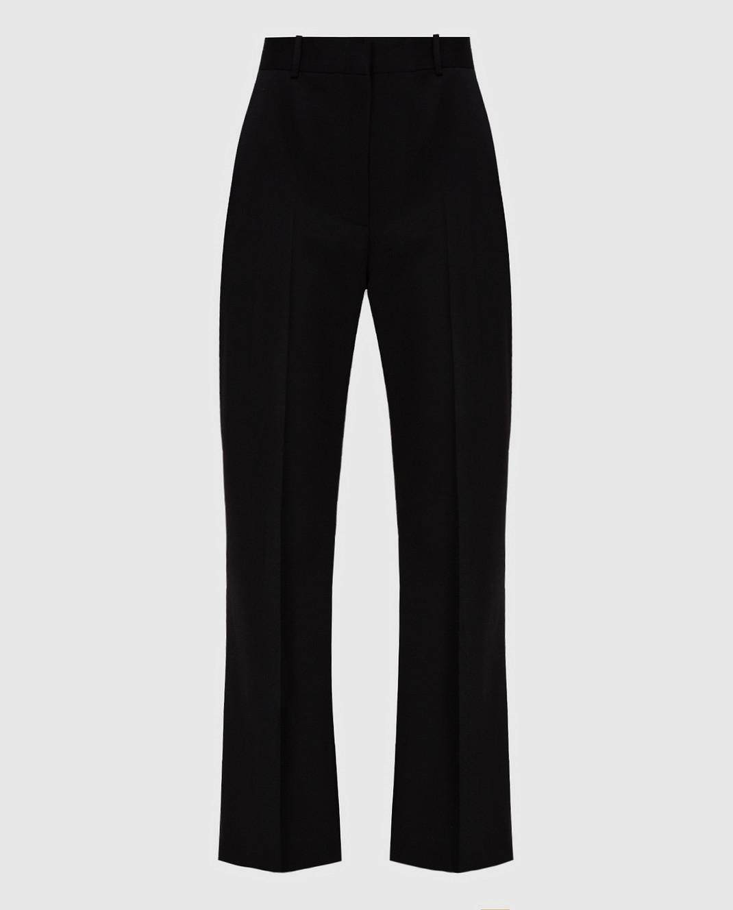 Altuzarra Черные брюки из шерсти изображение 1