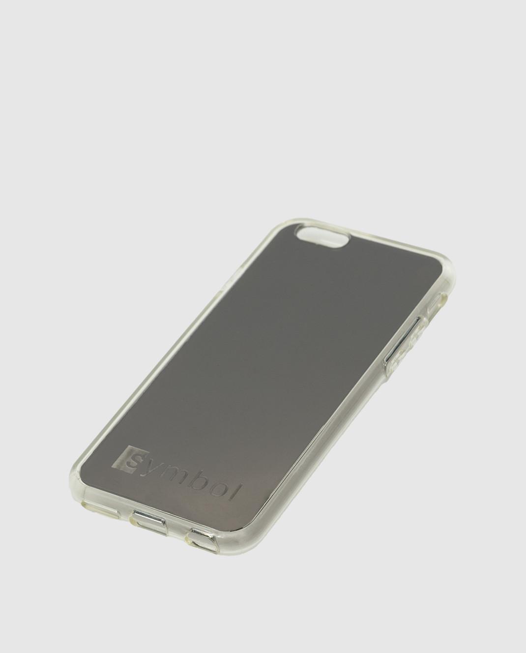 Zaneta Fashion Черный чехол для iPhone IPHONECASE6 изображение 3