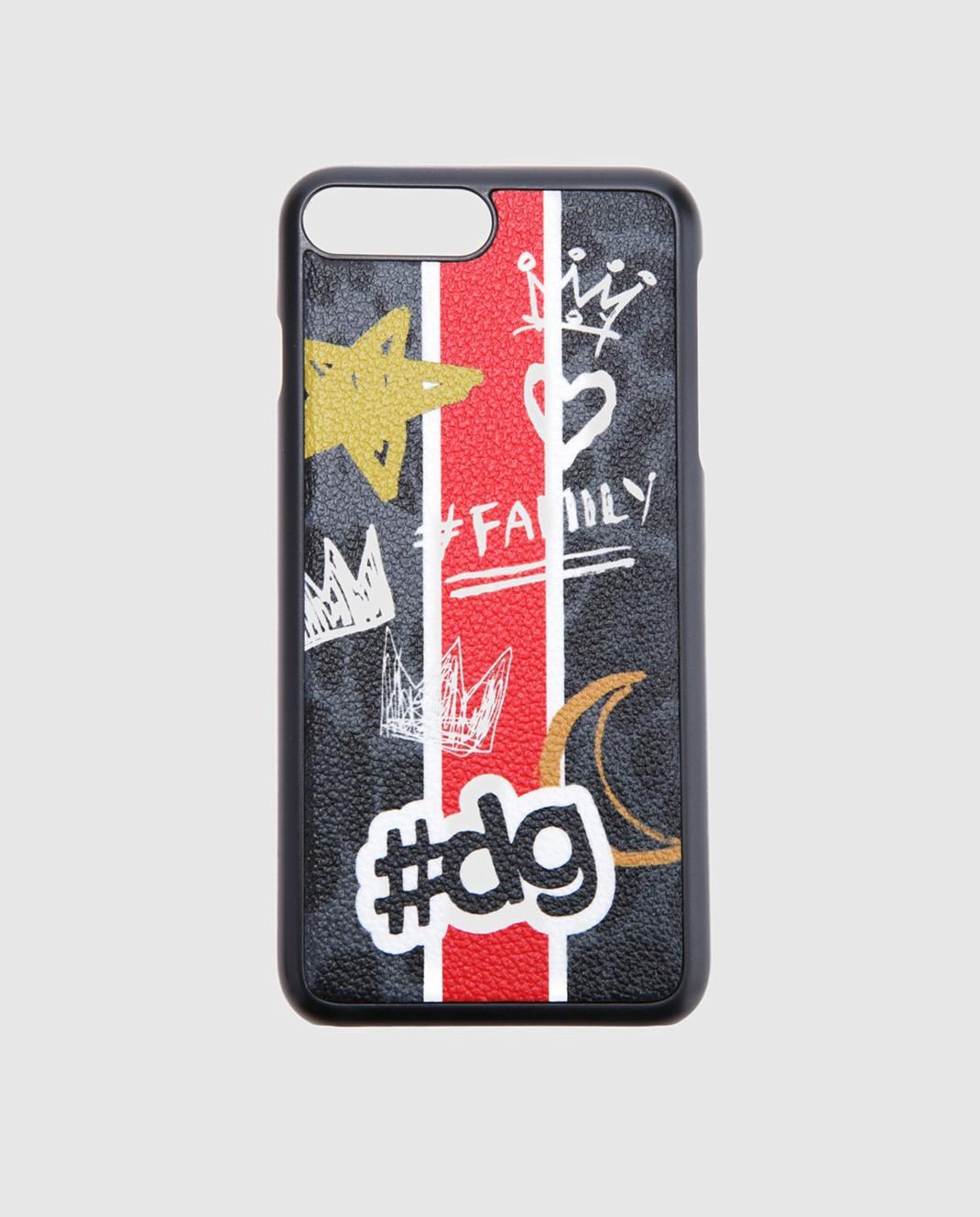 Dolce&Gabbana Чехол для iPhone BP2236AN366
