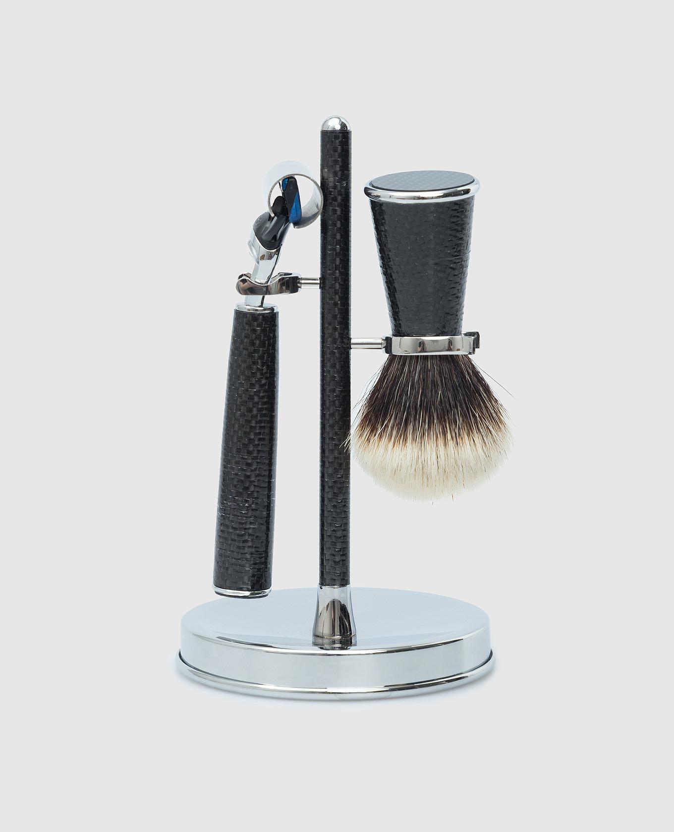 Набор для бритья Lorenzi MIlano