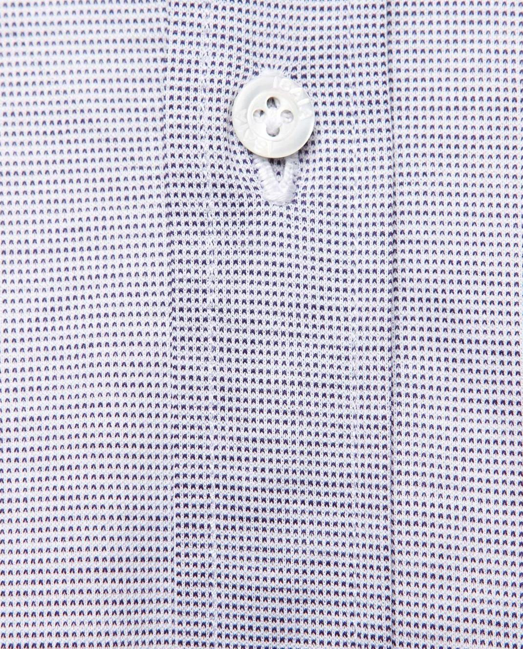 ISAIA Серая рубашка CAJ005J0049 изображение 5