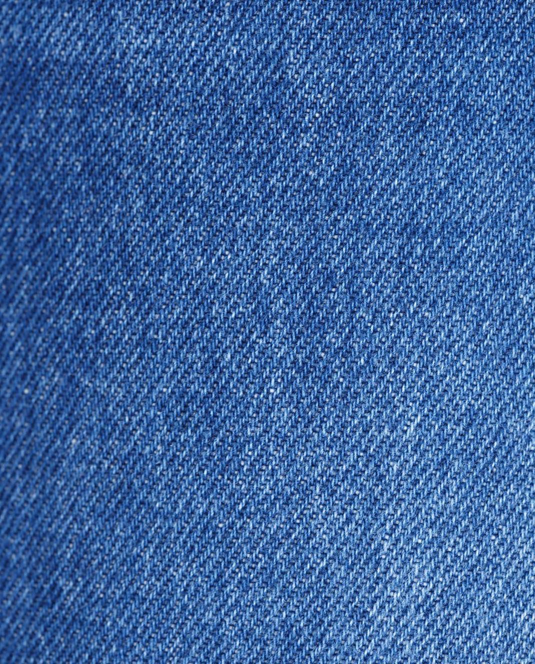 Dondup Синие джинсы P857DF142DO67 изображение 5