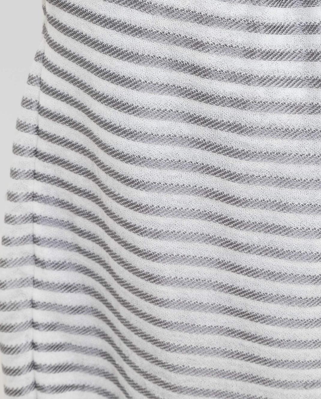 Armani Серые шорты RAP03M изображение 5