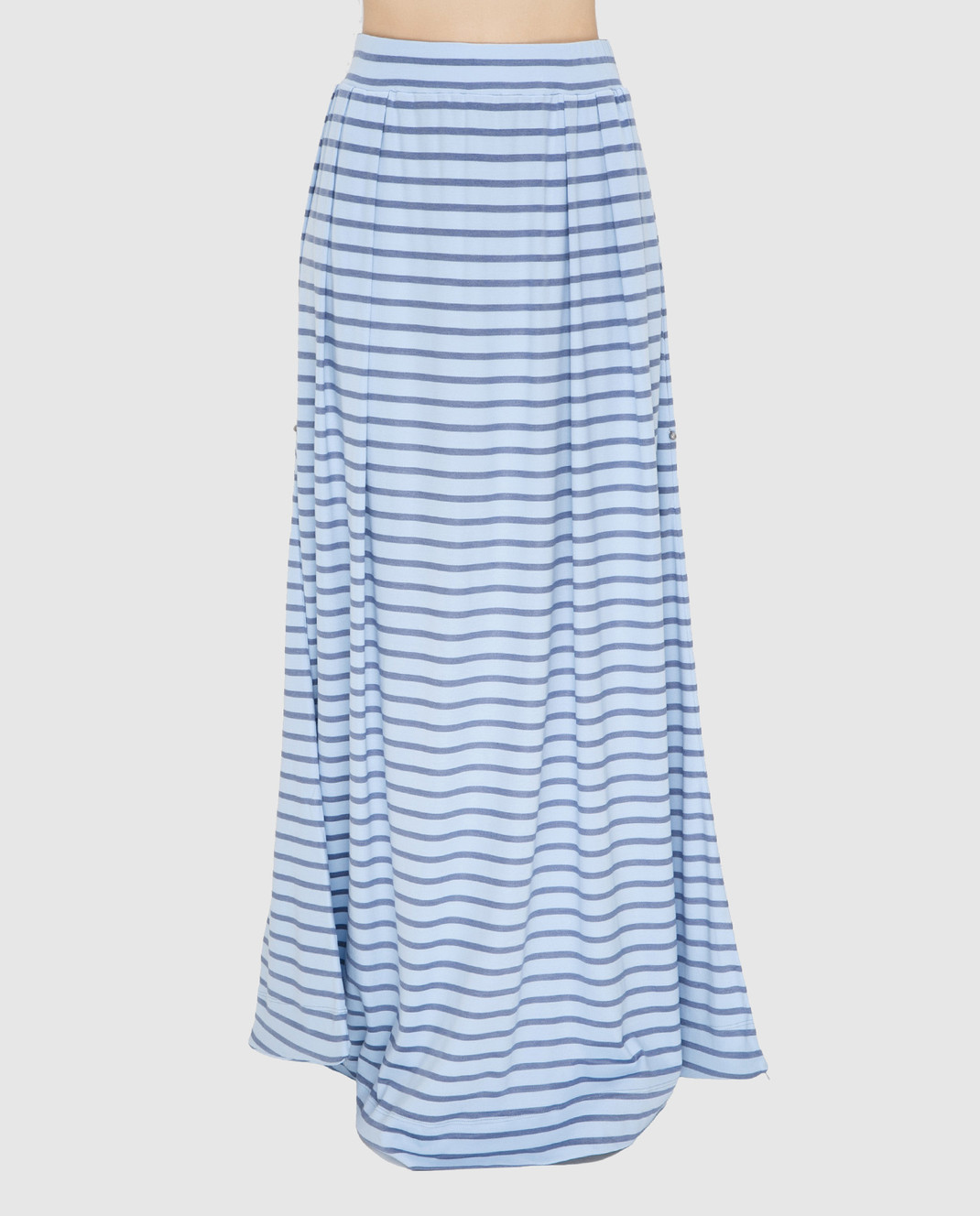 Ereda Голубая юбка 241498L изображение 4