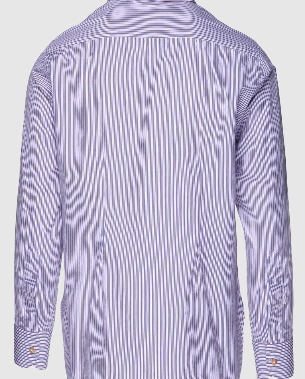 Stile Latino Рубашка CMSLIMPRIMO2RCCM10 изображение 2