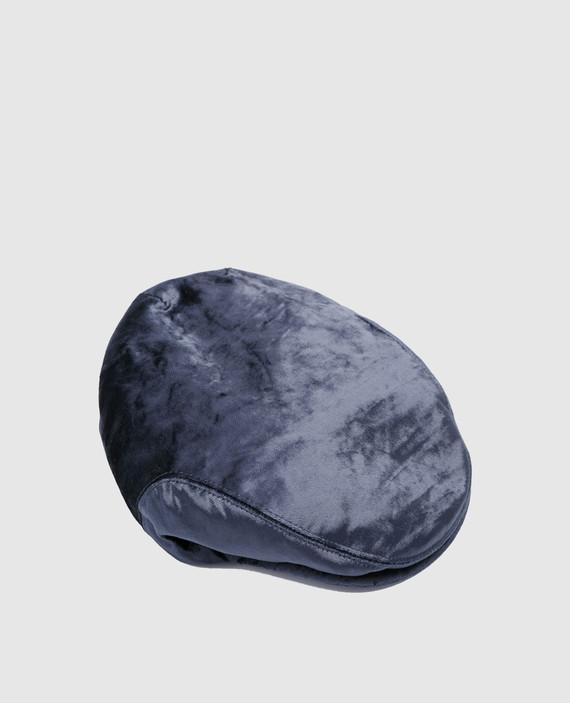 Темно-синее кепи