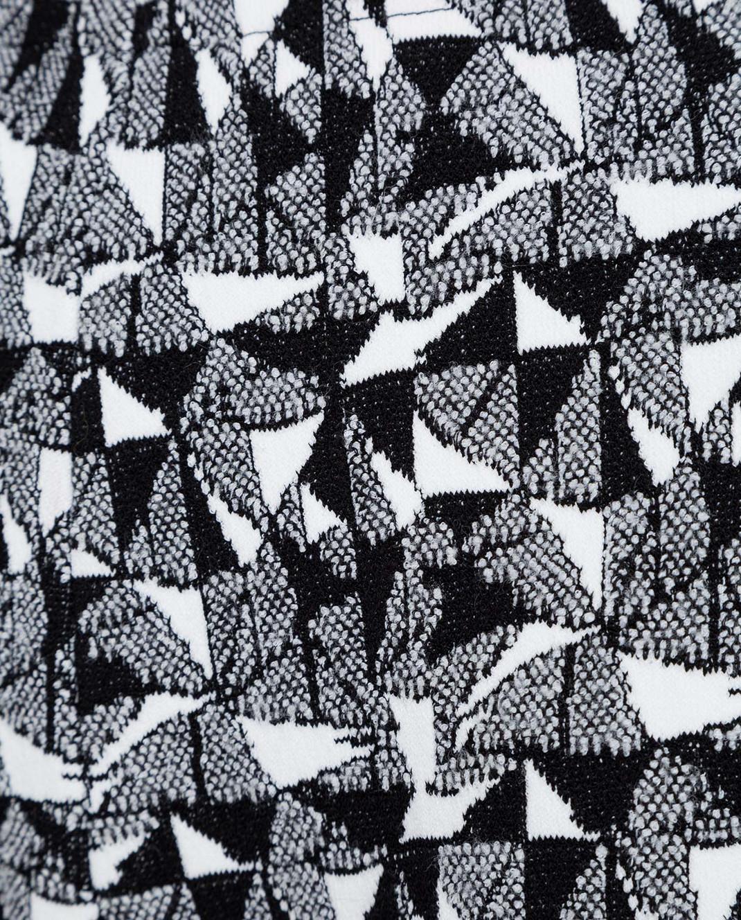 Azzedine Alaia Черные палаццо изображение 5