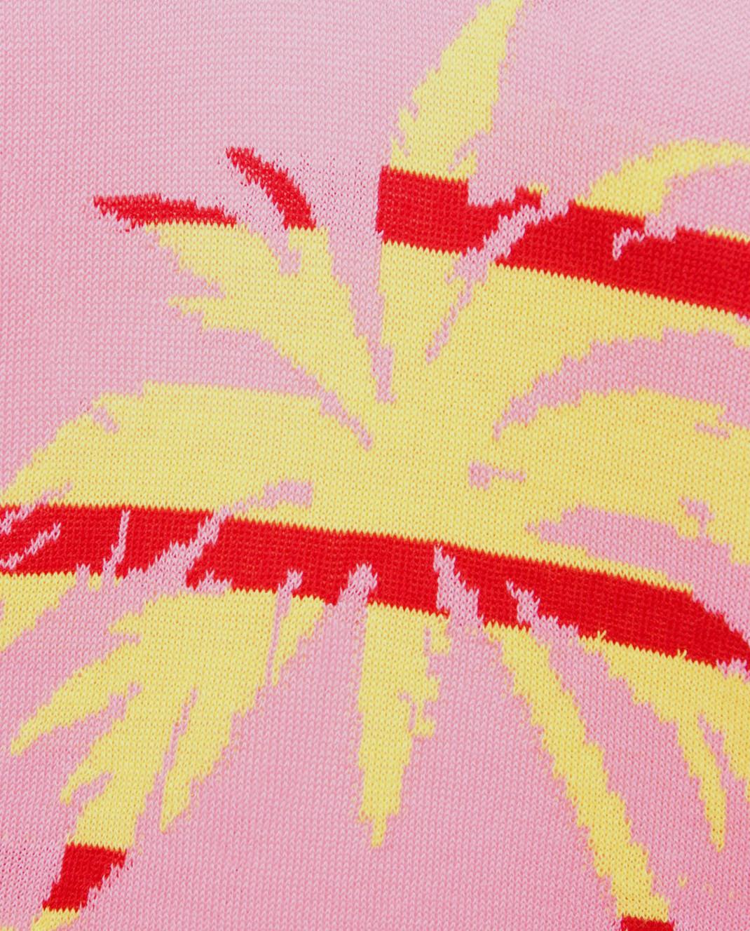 Ermanno Scervino Розовый пуловер изображение 5