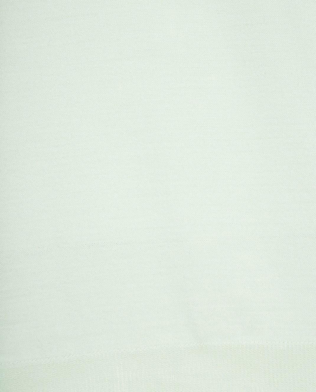Prada Светло-зеленый джемпер из шерсти изображение 3