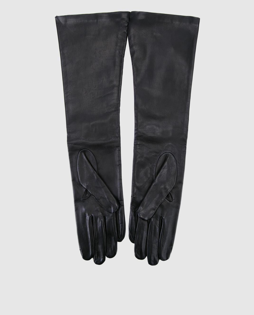 Rindi Черные перчатки 3004NP17