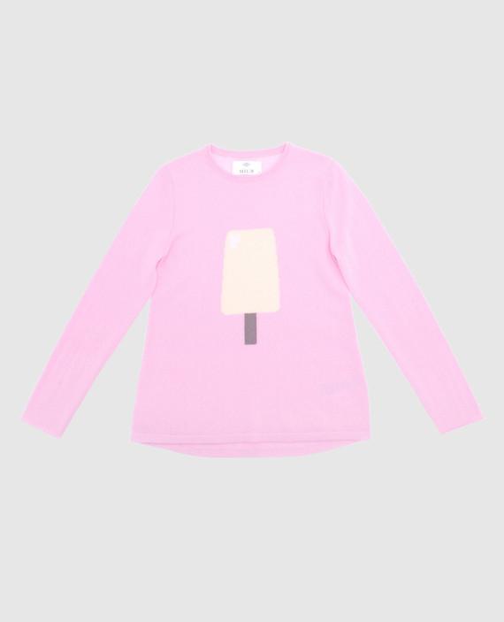 Детский свитер из кашемира