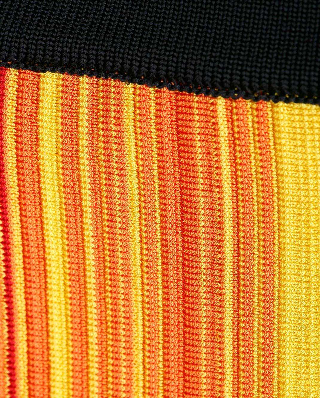 Balmain Черная юбка 6328736M изображение 5