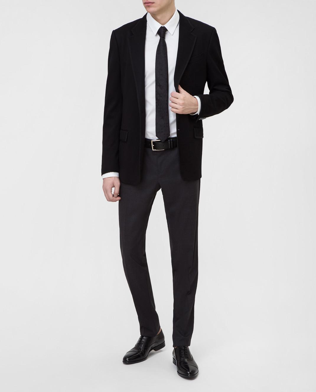Dolce&Gabbana Черный пиджак G2MR5TFUGI2 изображение 2
