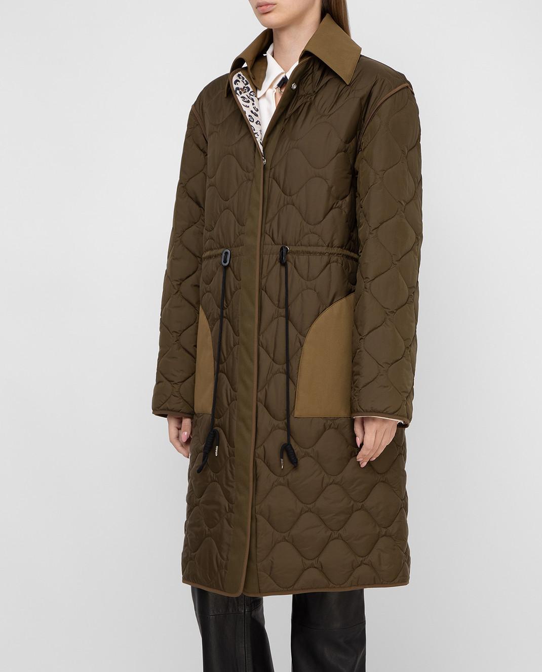 Altuzarra Двухсторонняя куртка 318104805 изображение 3