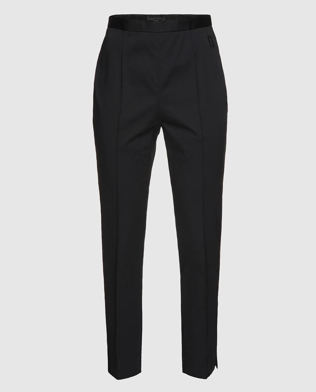 Marc Jacobs Черные брюки M4007166