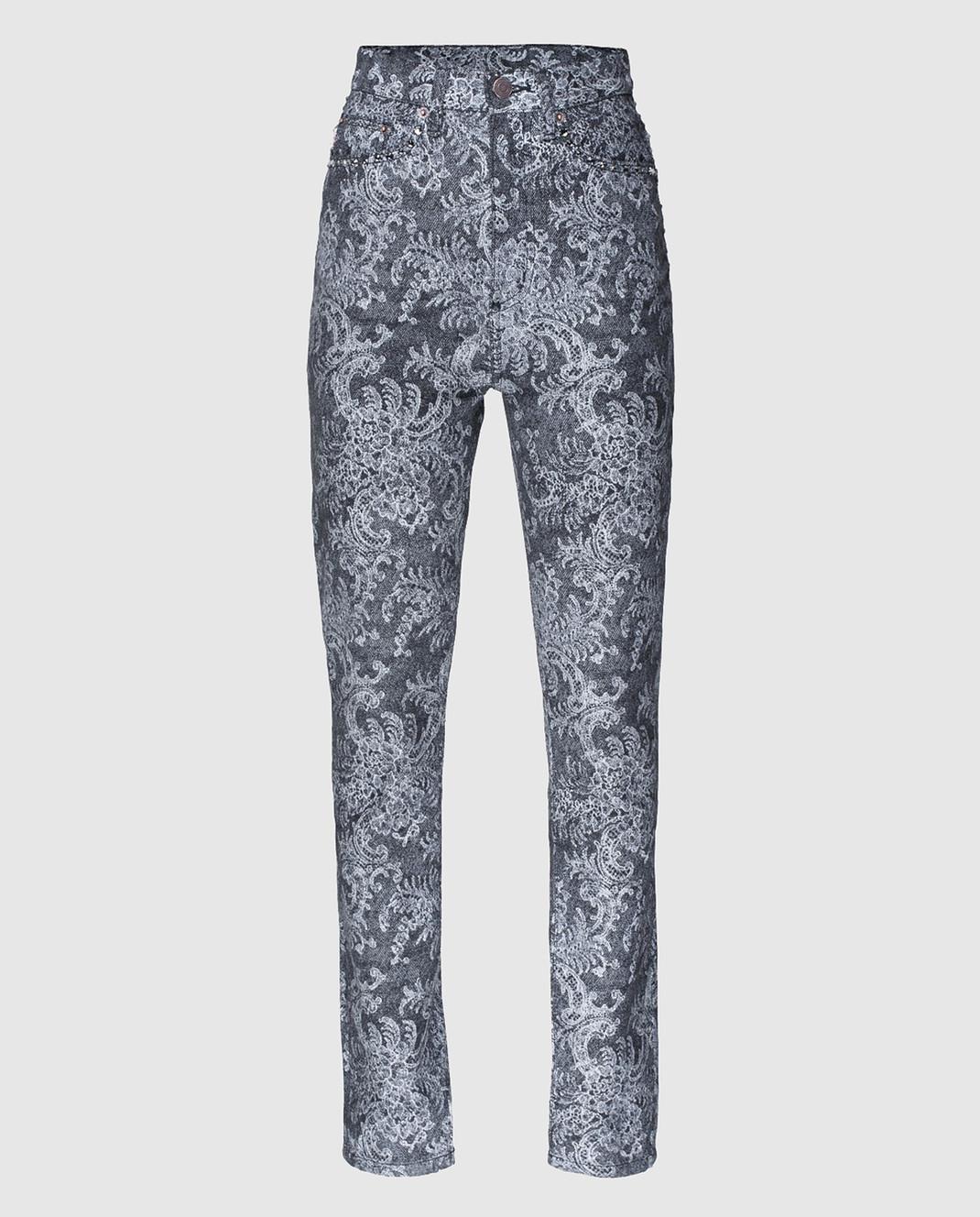 Marc Jacobs Черные джинсы M4006986