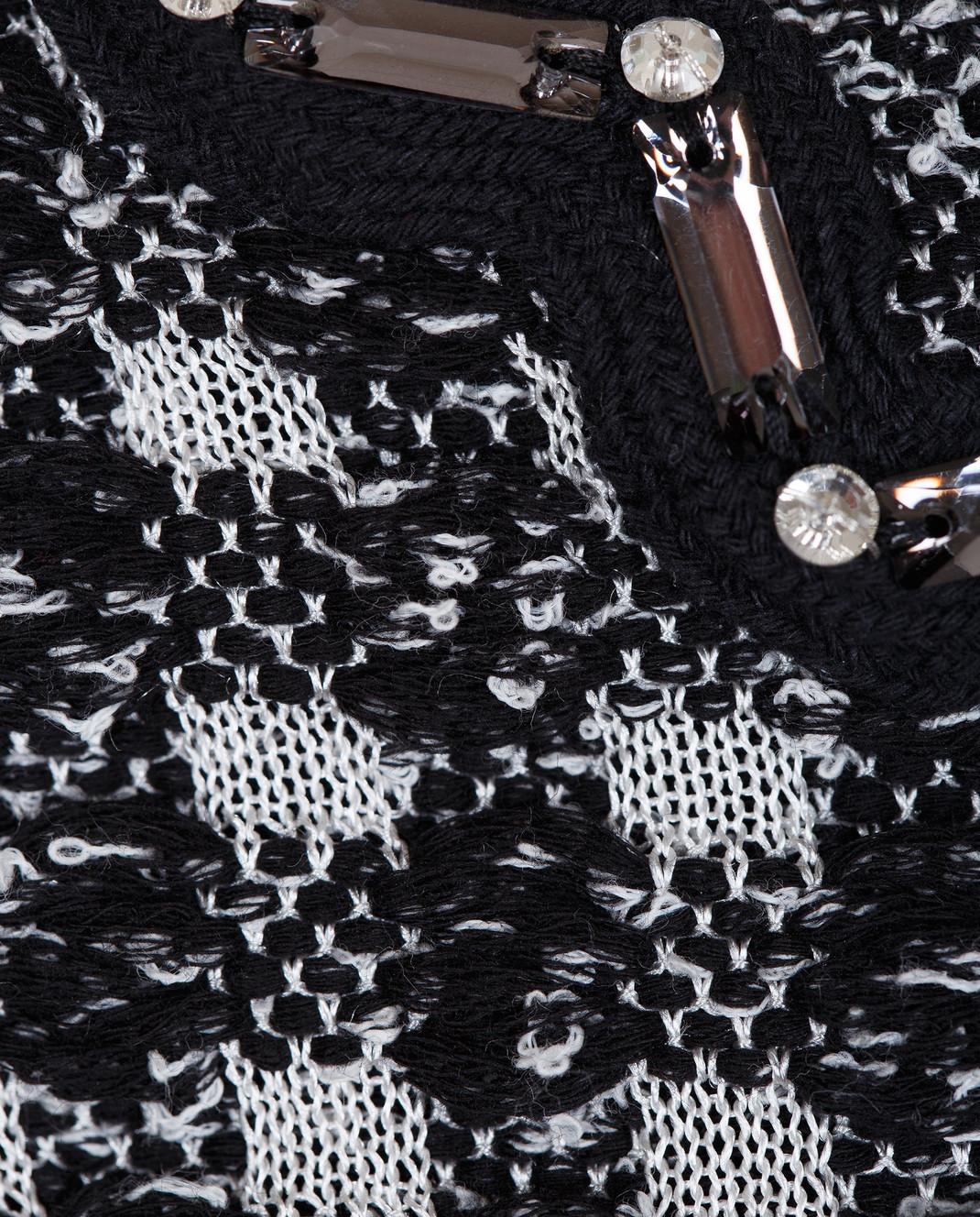 Sonia Rykiel Черное платье 17865419 изображение 5
