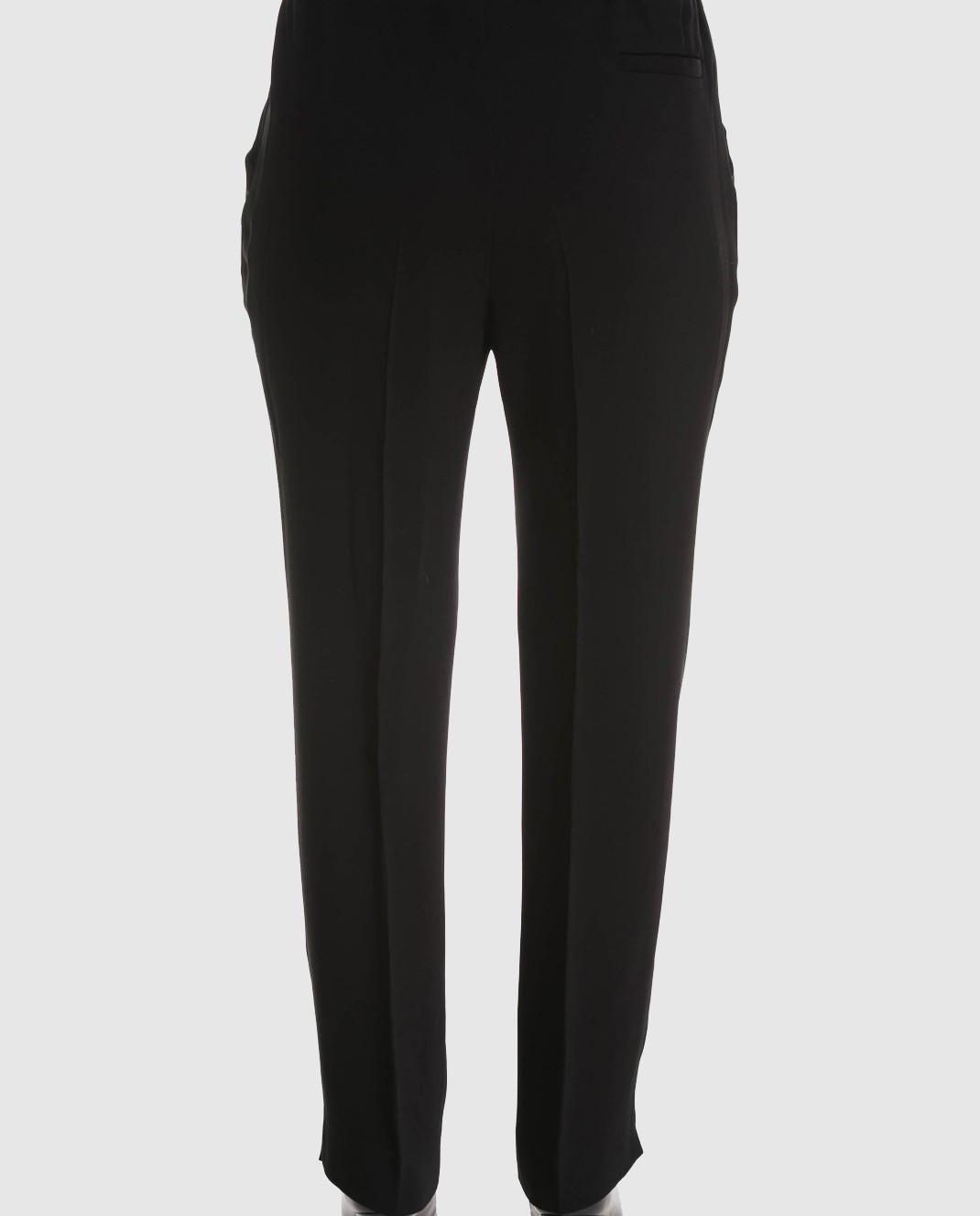 Twin Set Черные брюки изображение 5