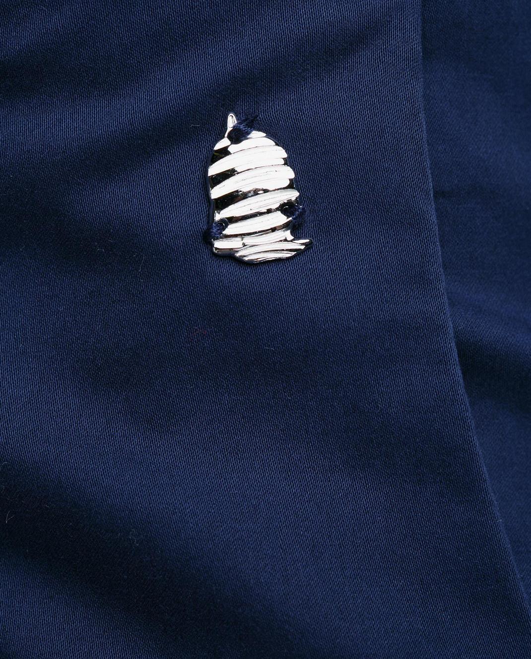 Marina Yachting Темно-синие кюлоты 15006 изображение 5