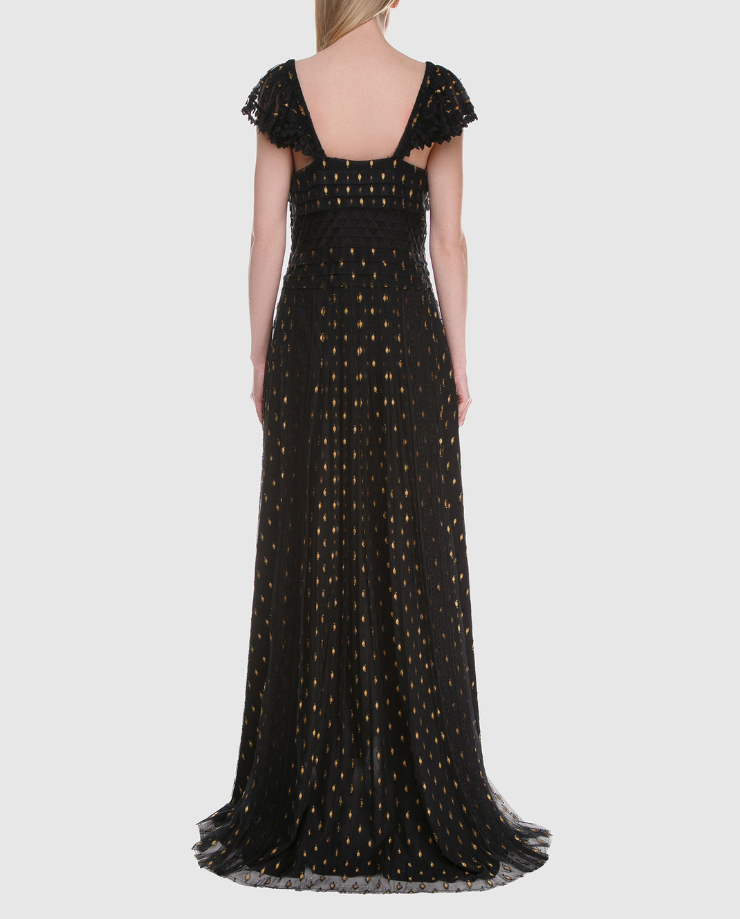 Philosophy di Lorenzo Serafini Вечернее платье A0417 изображение 4