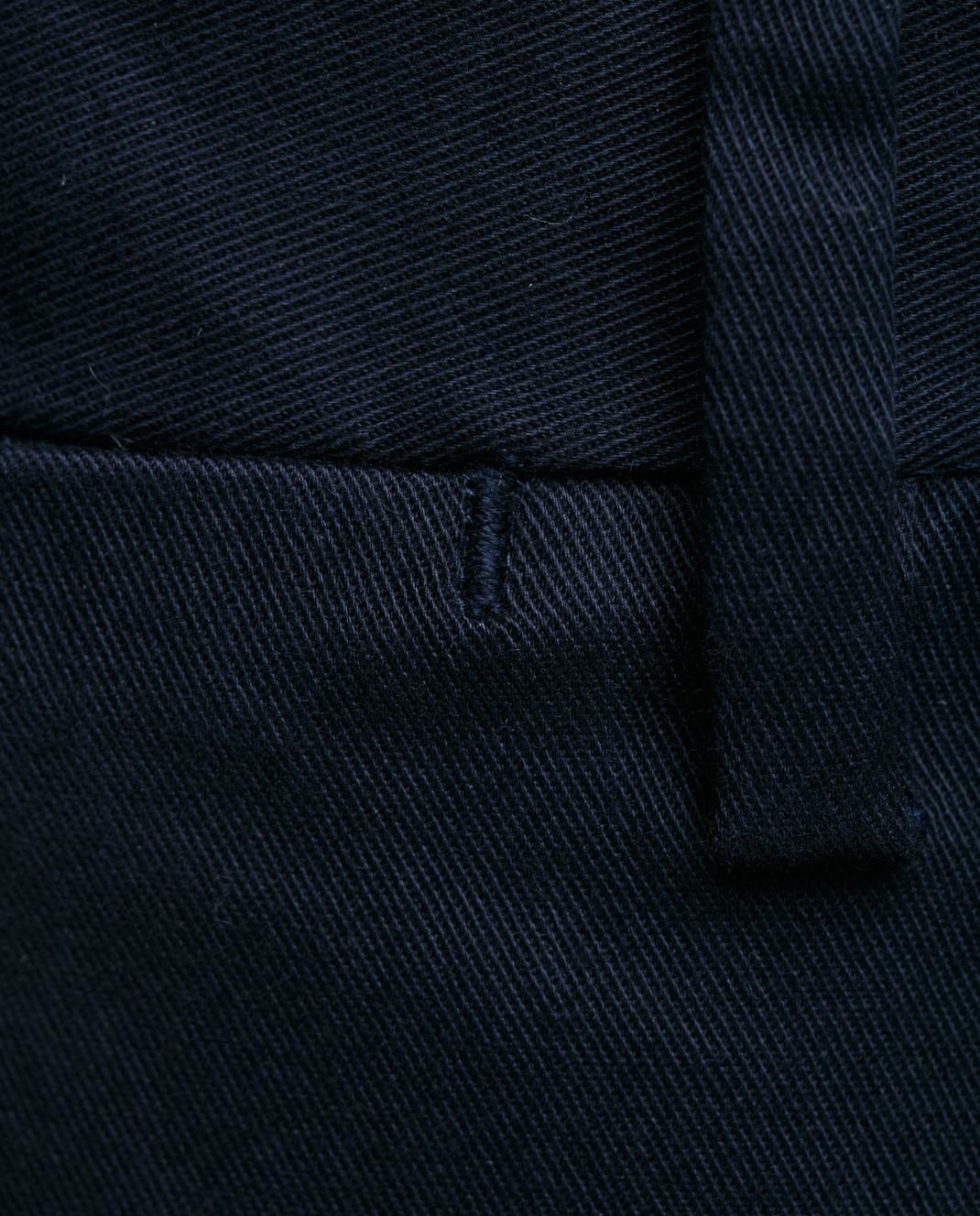 Ralph Lauren Синие брюки-чинос 710644988 изображение 5