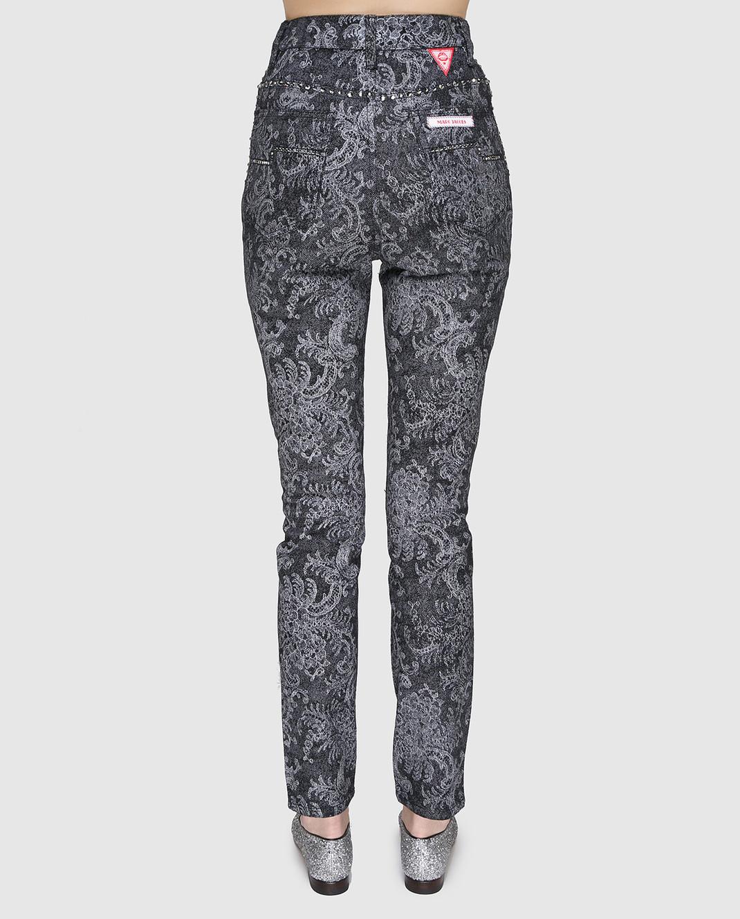 Marc Jacobs Черные джинсы M4006986 изображение 4