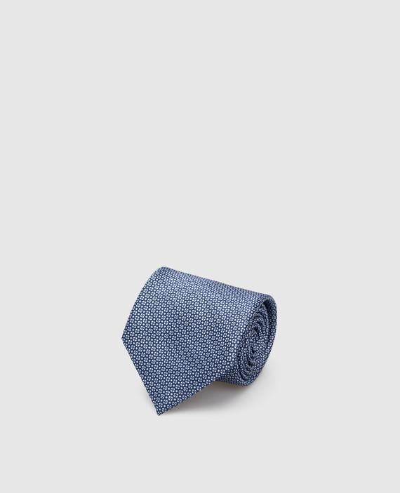 Набор из галстука и нагрудного платка