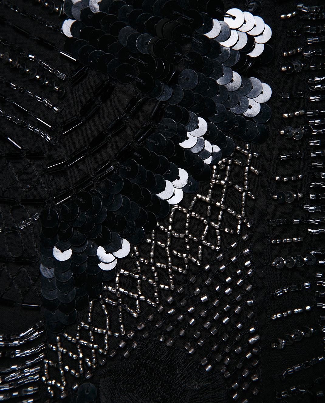 Ralph Lauren Черная юбка 211670983 изображение 5