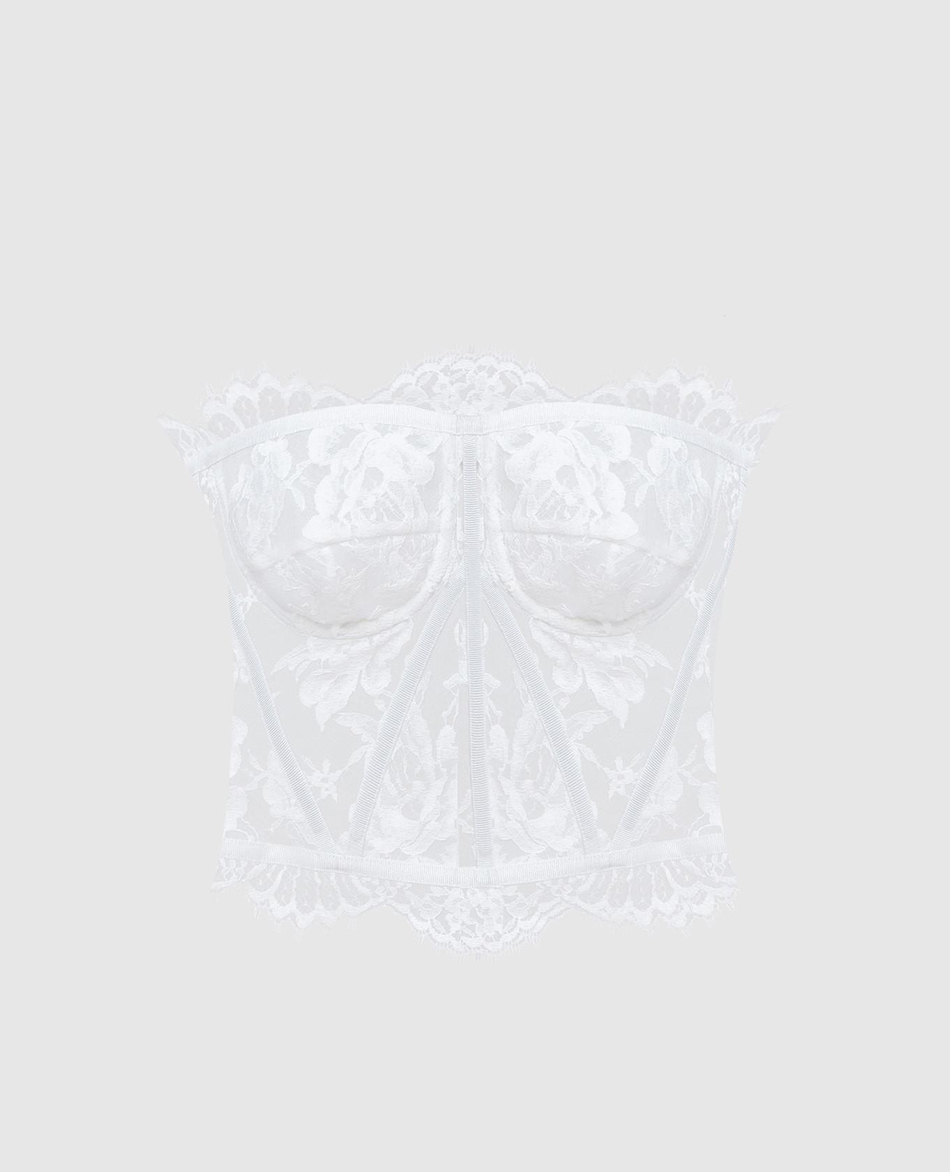 Белый топ