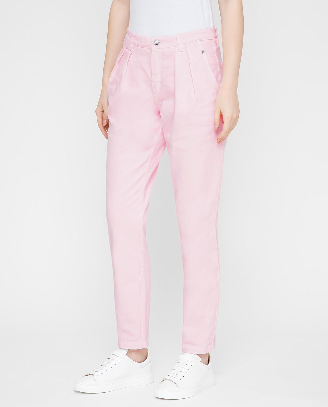 Alexander Terekhov Розовые джинсы изображение 3