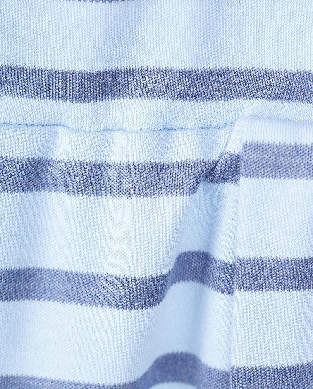 Ereda Голубая юбка 241498L изображение 6