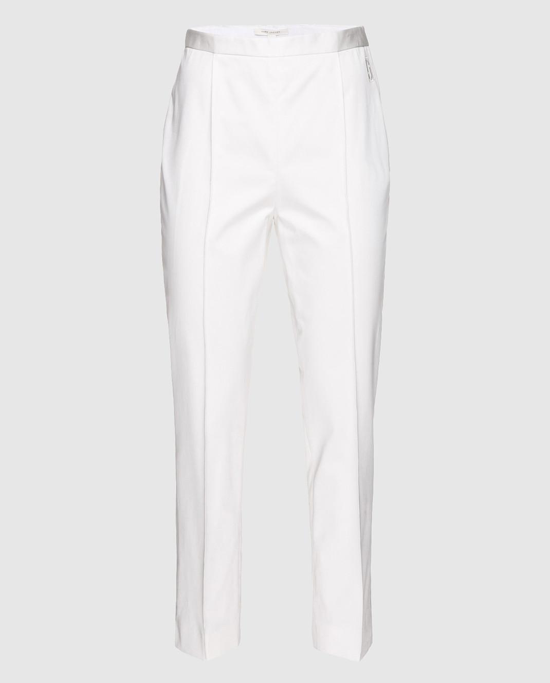 Marc Jacobs Белые брюки M4007166