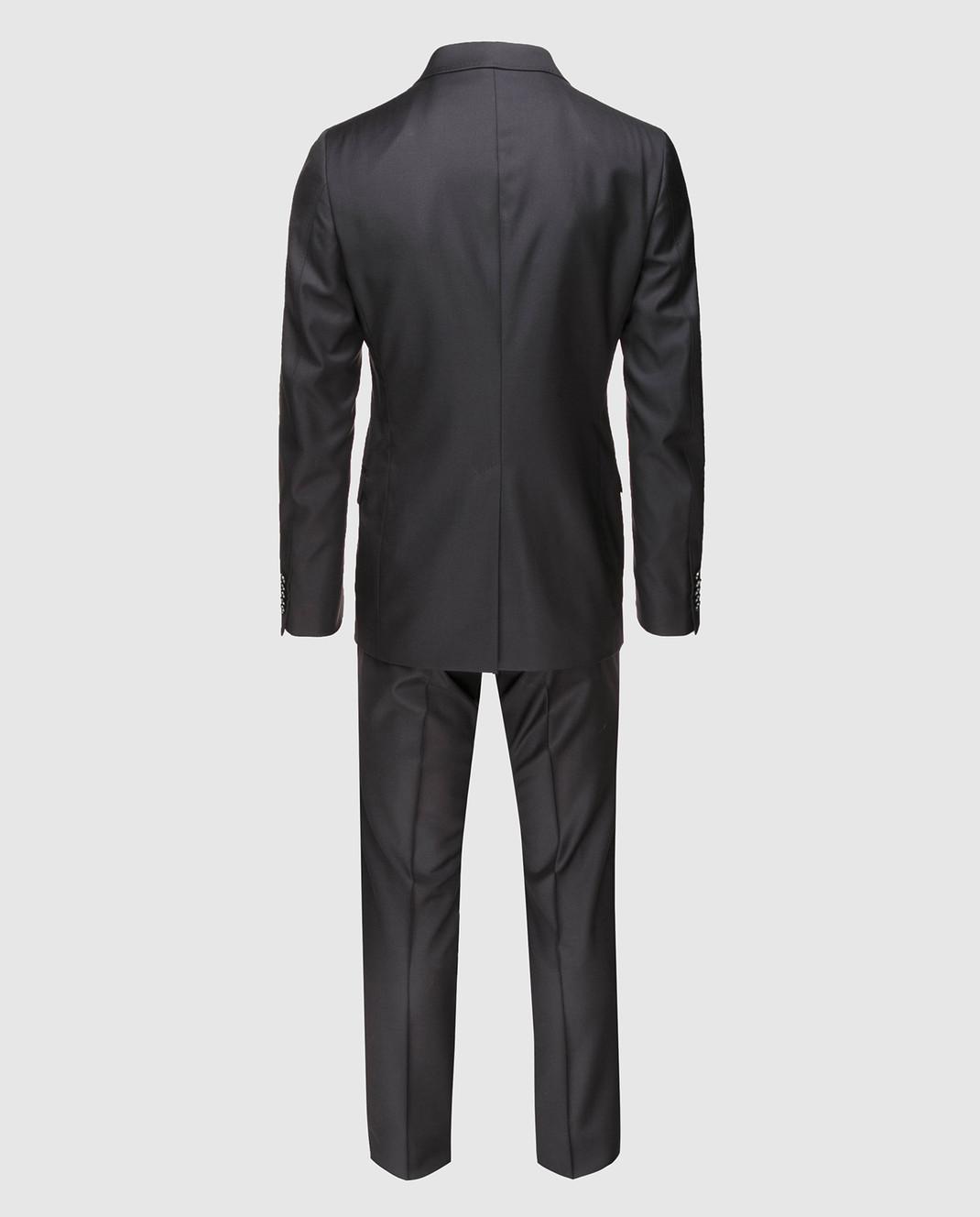 Gucci Черный костюм 406135 изображение 2