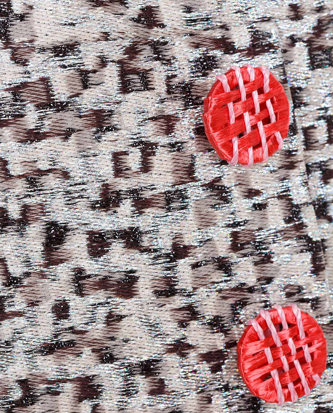 Dolce&Gabbana Серая юбка изображение 4