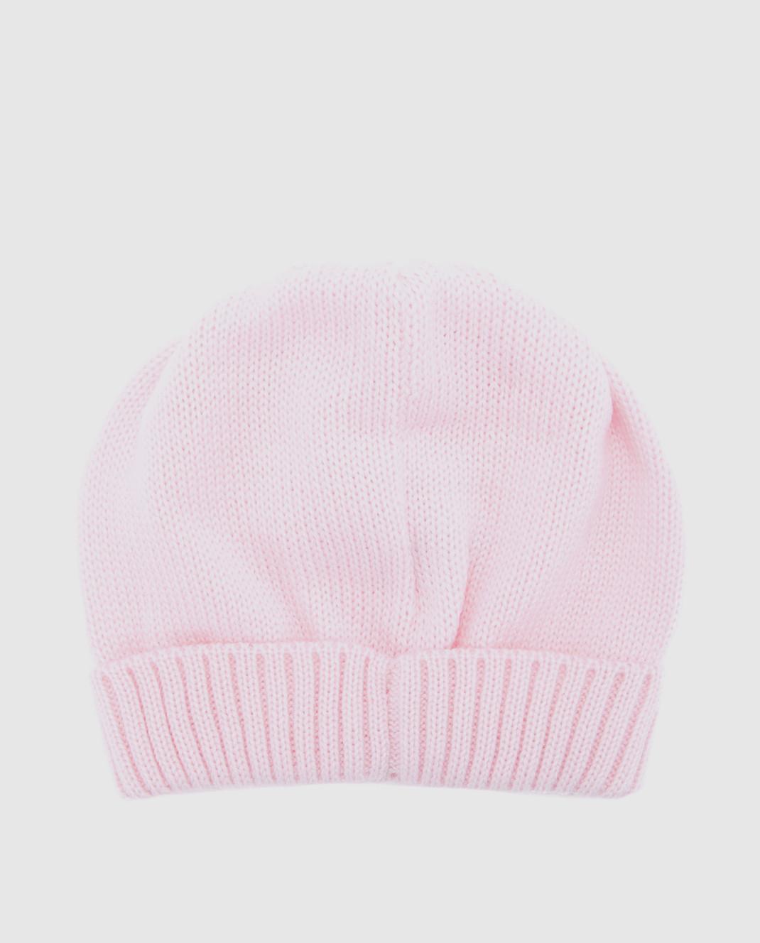 Catya Детская розовая шапка 721544 изображение 2