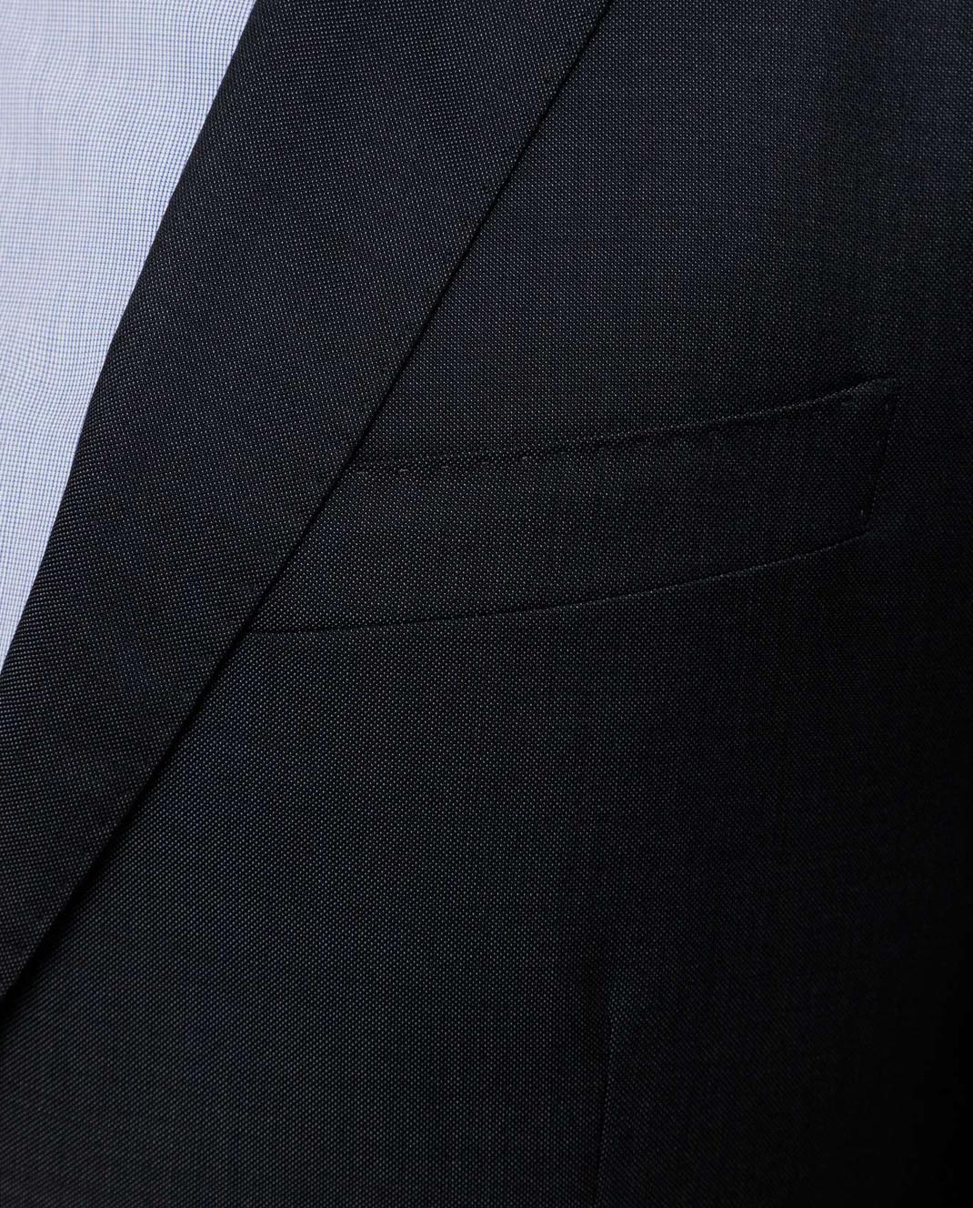 Fradi Тёмно-синий костюм 192AJ7025944 изображение 5