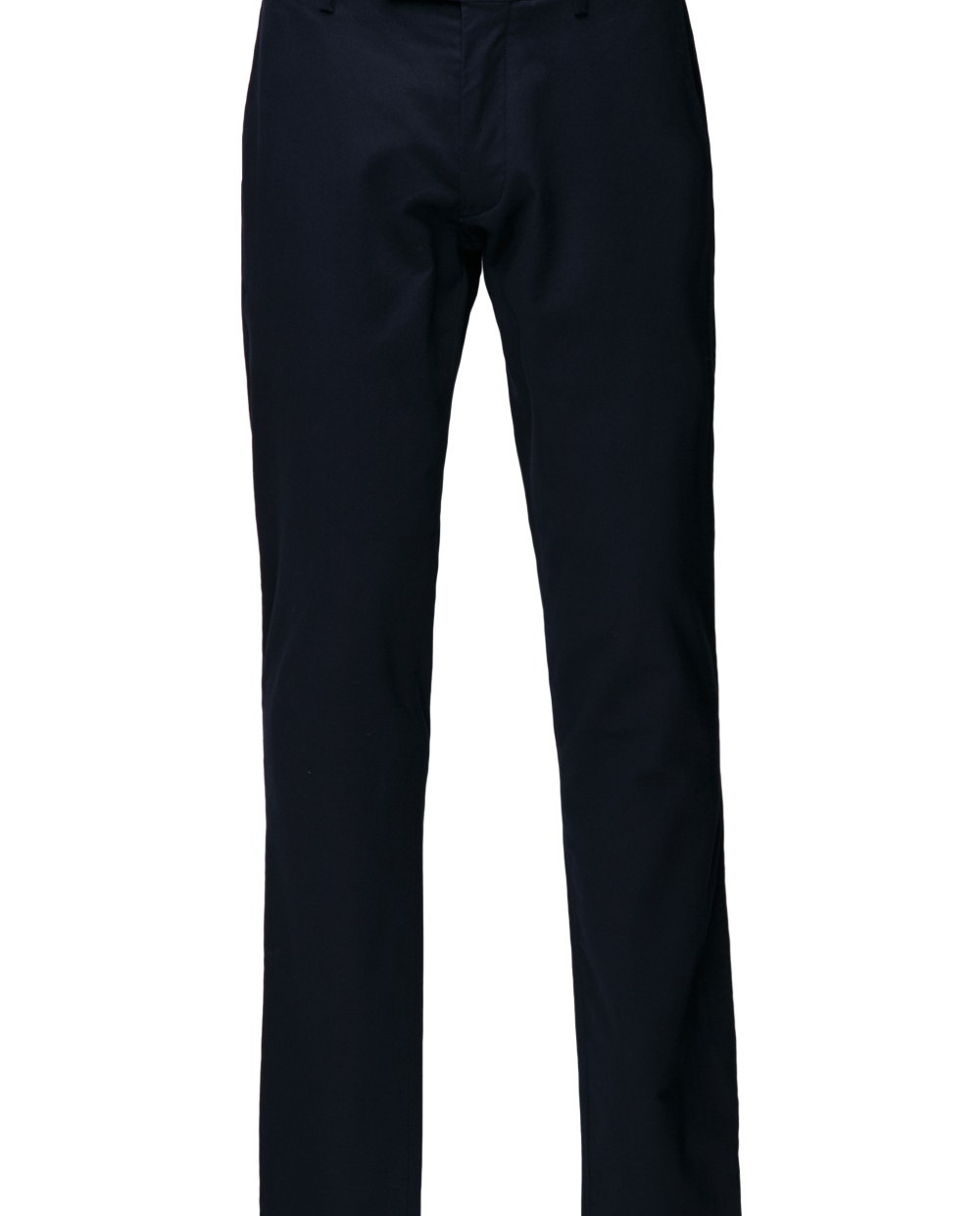 Ralph Lauren Синие брюки-чинос 710644988