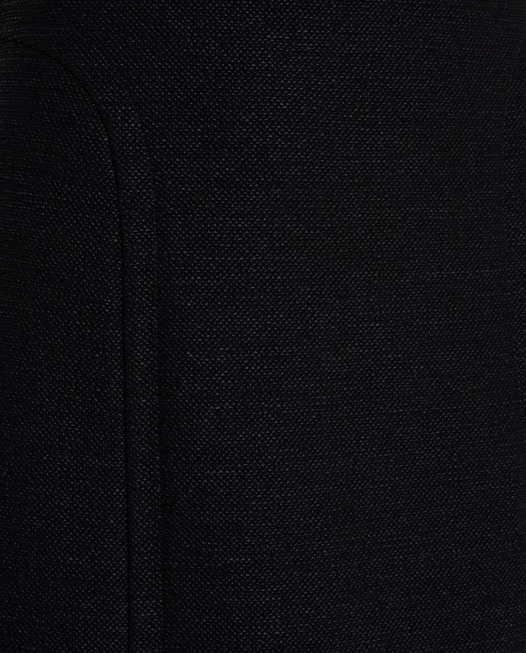 Azzedine Alaia Черная юбка изображение 5