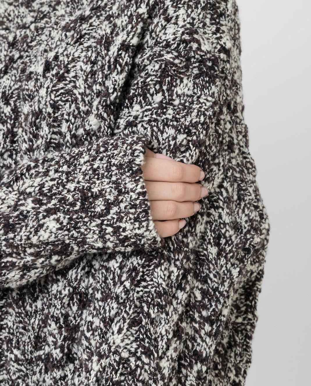 Dolce&Gabbana Свитер из шерсти изображение 5