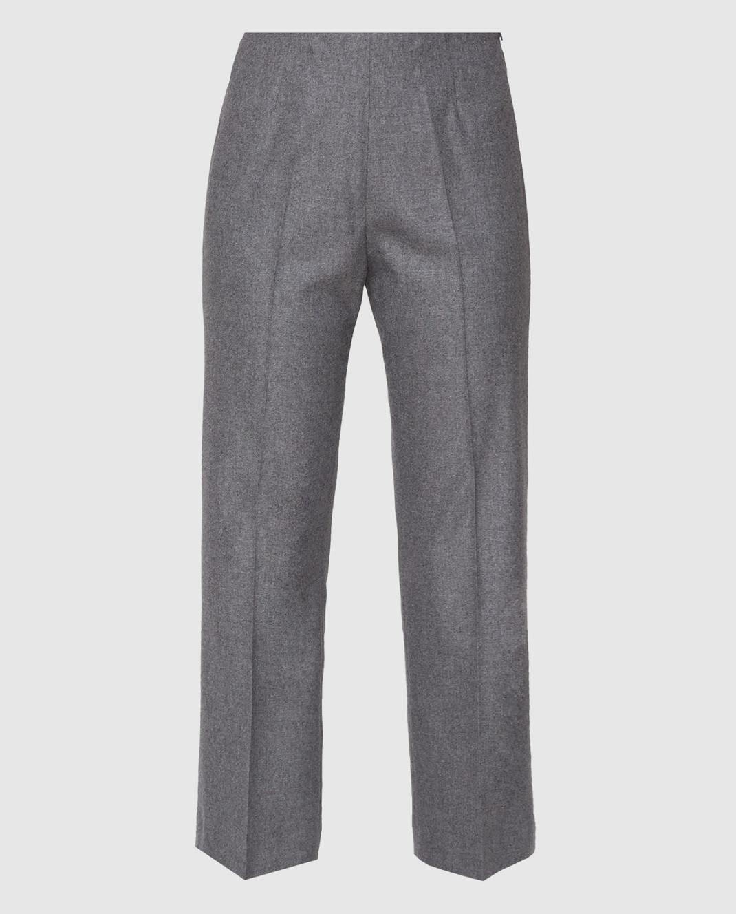 COLOMBO Серые брюки PA0032661088